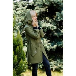 VESNALETTO 2134 Пальто