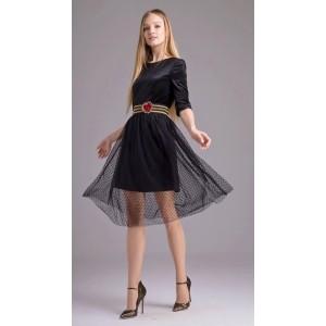 VLADINI 860-2 Платье