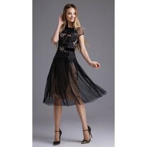 VLADINI 861 Платье