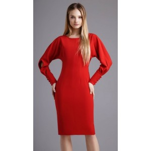 VLADINI 863 Платье