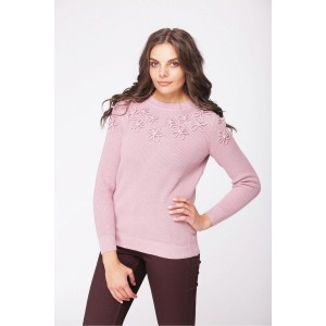My fashion house 3306 Джемпер розовый