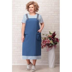 AIRA STYLE 674 Платье