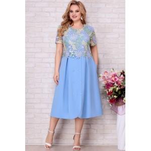 AIRA STYLE 689 Платье