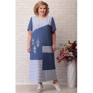 AIRA STYLE 741 Платье