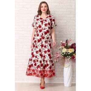 AIRA STYLE 806 Платье
