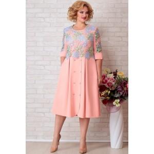 AIRA STYLE 843 Платье