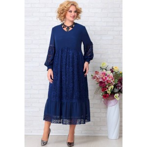 AIRA STYLE 849 Платье