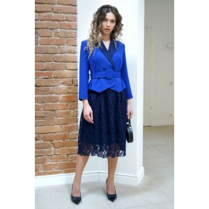 ALANI COLLECTION 1216 Платье