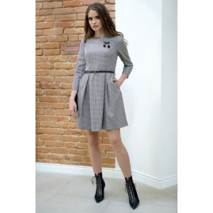 ALANI COLLECTION 1232 Платье