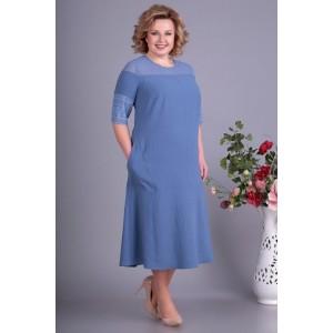 АЛЬГРАНДА 3258-С-1 Платье