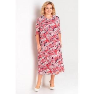 АЛЬГРАНДА 3303-3 платье Платье