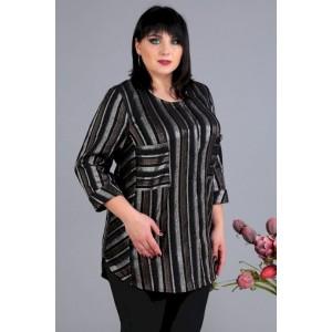 АЛЬГРАНДА 3566-1 Блуза