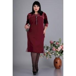 АЛЬГРАНДА 3643 Платье