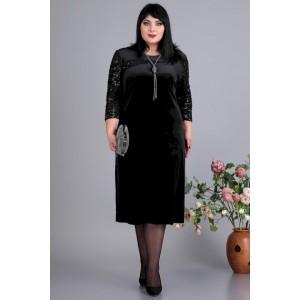 АЛЬГРАНДА 3647 Платье