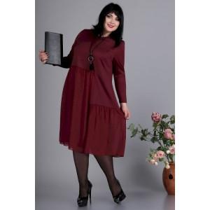 АЛЬГРАНДА 3657-3 Платье