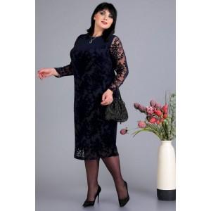АЛЬГРАНДА 3663 Платье