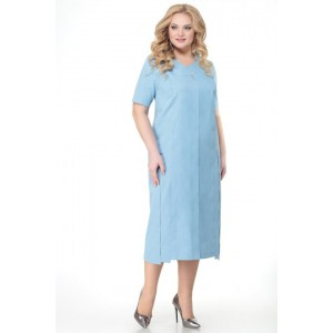 АЛЬГРАНДА 3682 Платье