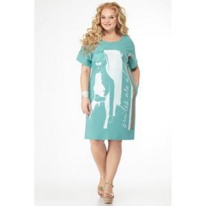 АЛЬГРАНДА 3684 Платье