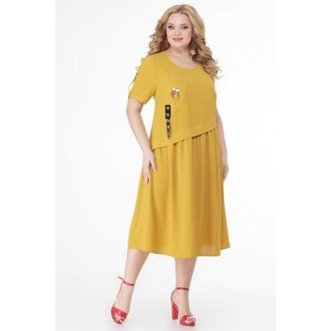 АЛЬГРАНДА 3690-1 Платье