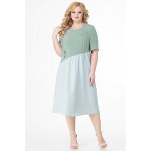 АЛЬГРАНДА 3701-2 Платье