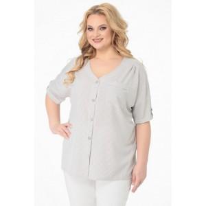 АЛЬГРАНДА 3717 Блуза