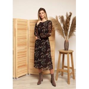 AMBERA 132-2 Платье