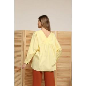 AMBERA 144 Блуза