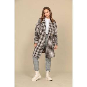 AMBERA 164 Пальто