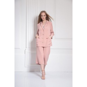 AMORI 2099 розовый Жакет