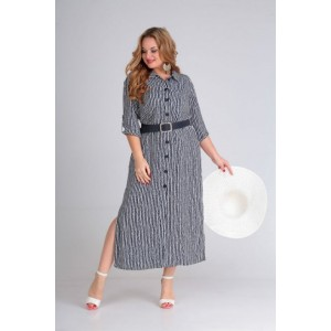 ANDREA STYLE 00257 Платье