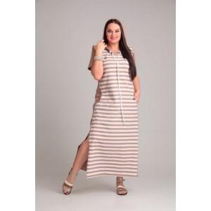 ANDREA STYLE 0076 Платье