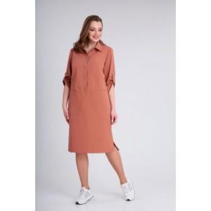 ANDREA STYLE 0348 Платье
