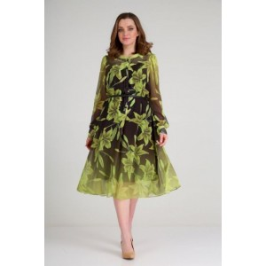 ANDREA STYLE 0349 Платье