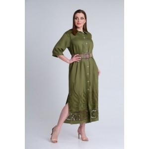ANDREA STYLE 0350 Платье