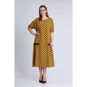 ANDREA STYLE 0353 Платье