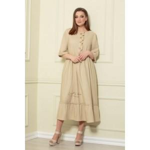 ANDREA STYLE 0359-1 Платье