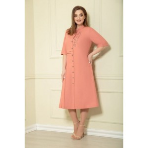 ANDREA STYLE 0361-7 Платье