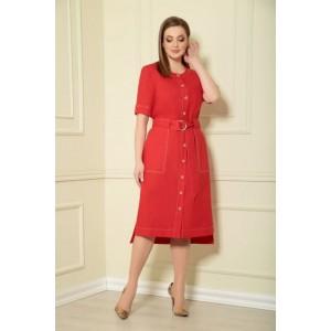 ANDREA STYLE 0362-8 Платье