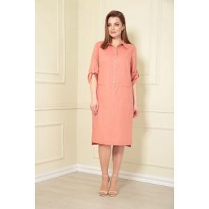 ANDREA STYLE 0363-7 Платье