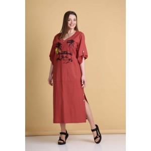 ANDREA STYLE 0364-13 Платье