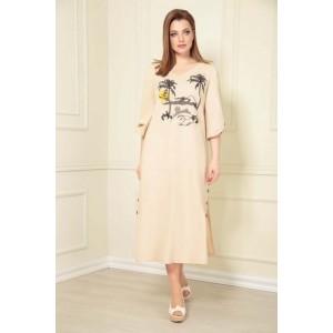 ANDREA STYLE 0364-1 Платье