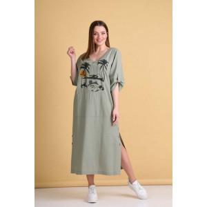 ANDREA STYLE 0364-3 Платье