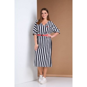 ANDREA STYLE 0387 Платье