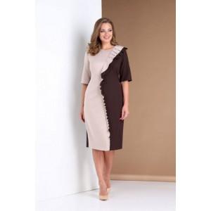 ANDREA STYLE 0391 Платье