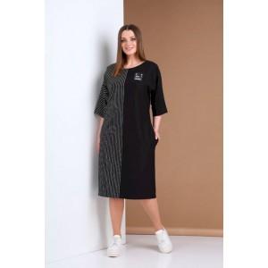 ANDREA STYLE 0394 Платье
