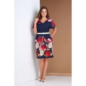 ANDREA STYLE 0396 Платье