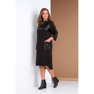 ANDREA STYLE 0401 Платье