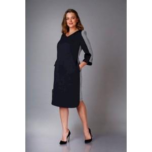 ANDREA STYLE 0417 Платье