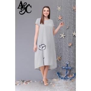 ANGELINA-CO 0278 Платье