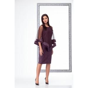 ANGELINA-CO 0465ф Платье